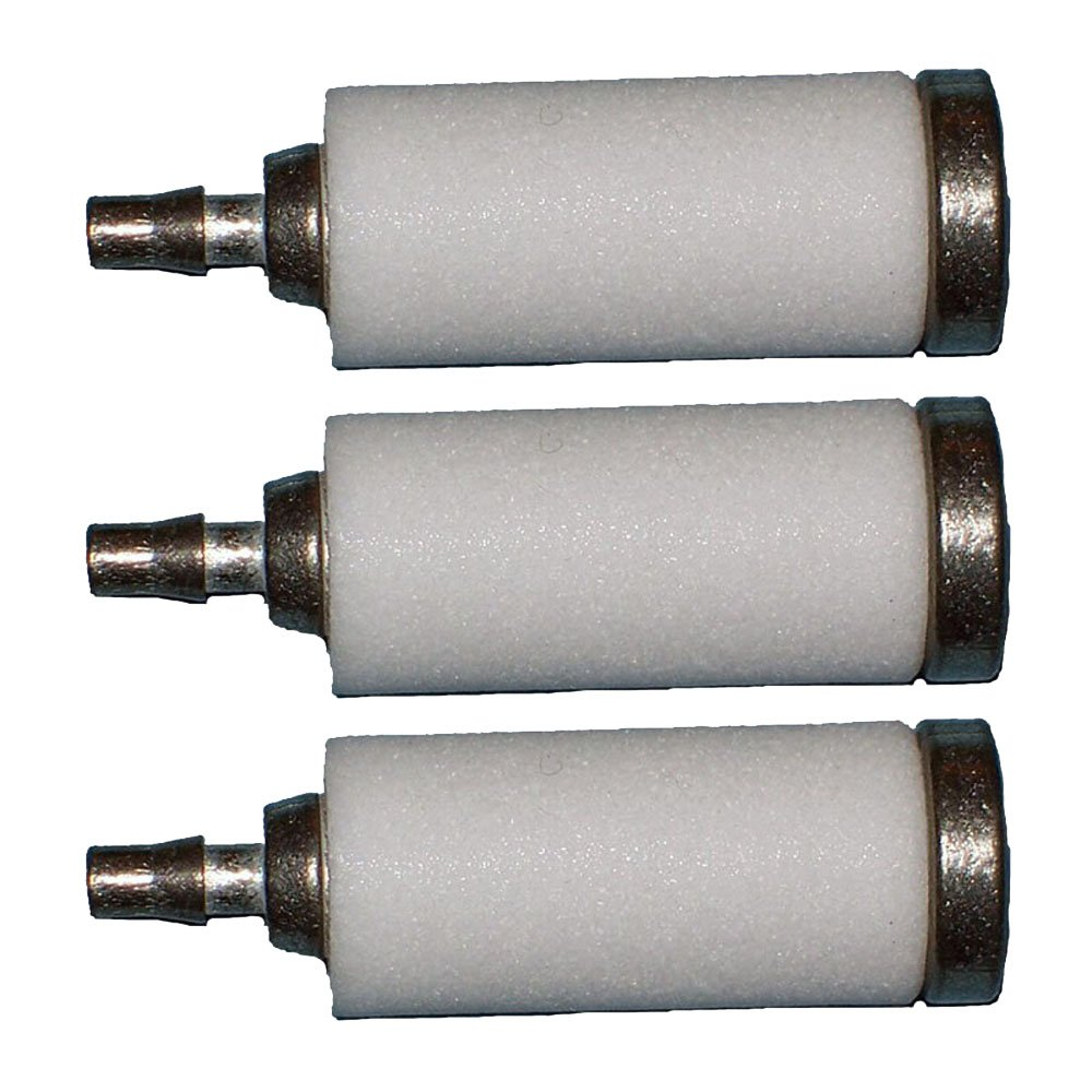 Amazon.com: Poulan Craftsman Chainsaw (3 Pack) Replacement Fuel Filter #  530095646-3pk: Home & Kitchen