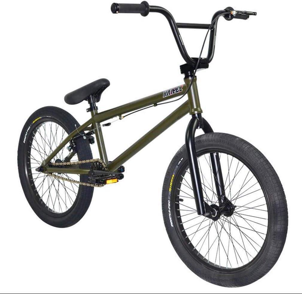 Bicicleta BMX Freestyle de 20