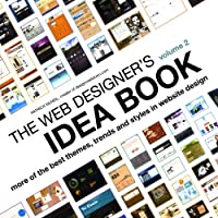 The Web Designer's Idea Book, Volume 2 Front Cover