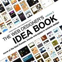 The Web Designer's Idea Book, Volume 2 Front Cover