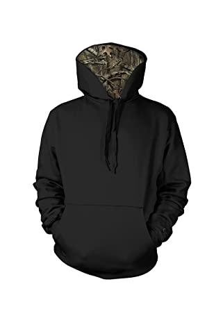 5984aa7a29f2c FPS Apparel Men's Pullover Mossy Oak ® Hoodie at Amazon Men's Clothing  store: