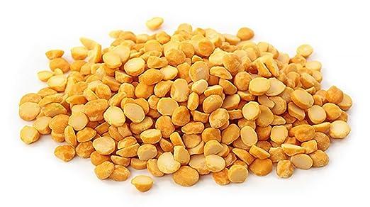AIVA - Chana Dal Beans / Split Desi Chickpea 5 lb