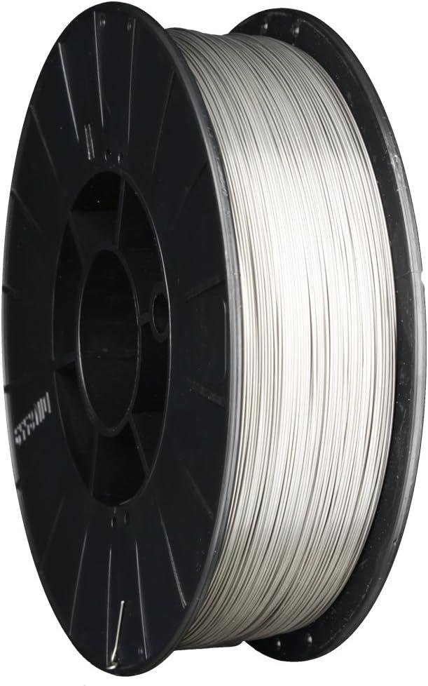 4316 2,0 Kg Schwei/ßdraht WIG Edelstahl 1.4316-1,0 x 1000 mm VA V2A