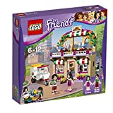 Lego Heartlake Pizzeria, Multi Color