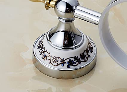 Scopini Da Bagno Ceramica : Wrq scopino retro accessori da bagno bagno nero europeo base in