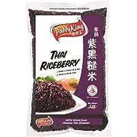 Paddyking Thai Riceberry Wholegrain Rice, 1 kg