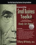 Entrepreneurial Edge Small Business Toolkit
