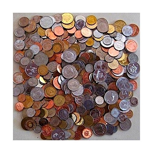 50 DIFFERENT UNCIRCULATED COINS FROM 50 DIFFERENT COUNTRIES,mint!world coin  collection set