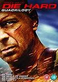 Die Hard Quadrilogy - Die Hard/Die Hard 2/Die Hard With A Vengeance/Die Hard 4.0 [DVD]