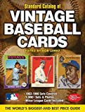 Standard Catalog of Vintage Baseball Cards, Bob Lemke, 1440223785