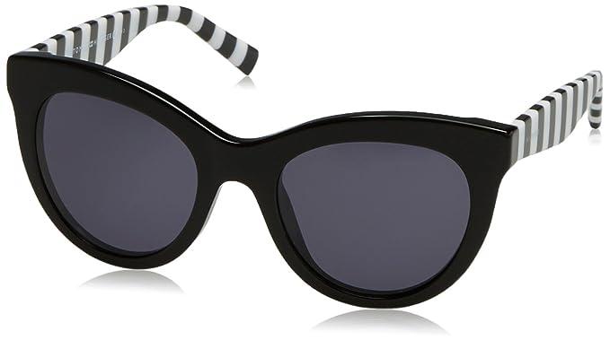 Tommy Hilfiger TH 1480/S IR, Gafas de Sol Unisex-Adulto, Black