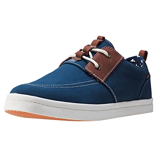 Element Catalina Hombres Zapatillas Navy - 10 UK: Amazon.es: Zapatos y complementos