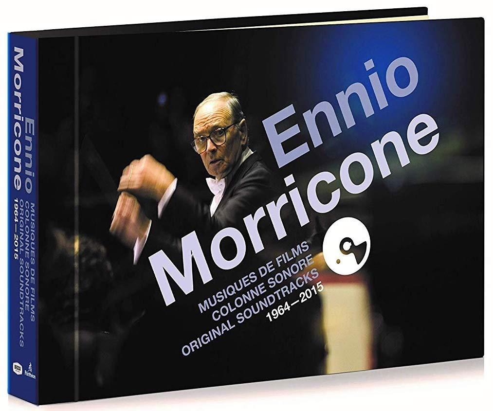Musiques De Films: Ennio Morricone: Amazon.es: Música