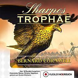 Sharpes Trophäe (Richard Sharpe 8)