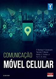Comunicação móvel celular