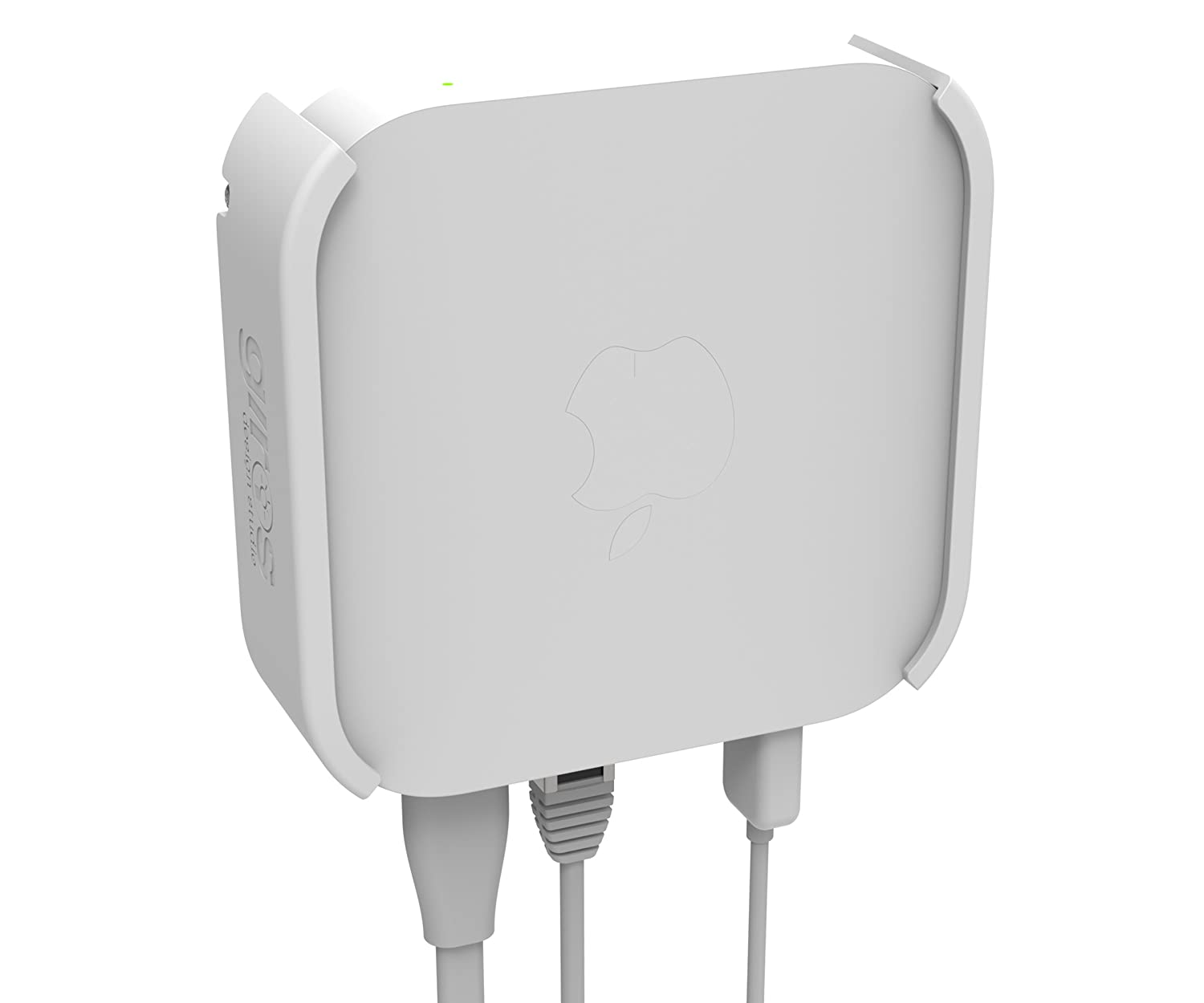 AirLock - Wall/Ceiling Mount for Apple AirPort Express Giros Design