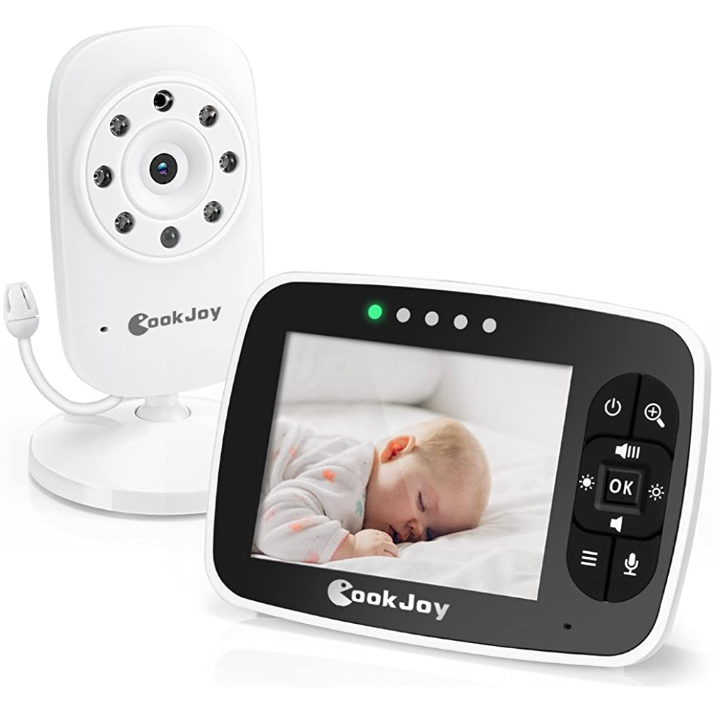 CookJoy Baby Monitor