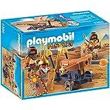 Playmobil 5388 Soldati Egizi con Lanciadardi