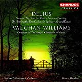 Delius and Vaughn Williams: Orchestral Works