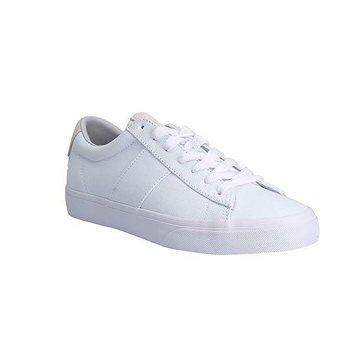 Zapatilla RALPH LAUREN 816-688479-003 Sayer-NE: Amazon.es: Zapatos y complementos