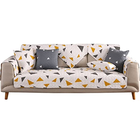 Remarkable Amazon Com Tywj Anti Slip Sofa Cover Four Seasons Sofa Ibusinesslaw Wood Chair Design Ideas Ibusinesslaworg