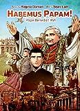 Habemus Papam! Pope Benedict XVI