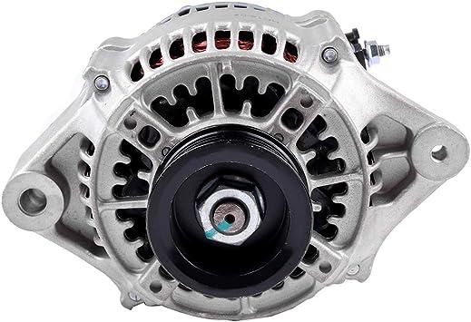 INEEDUP Car Alternator Fit for 2001-2005 Suzuki Grand Vitara 2002-2006 Suzuki XL-7