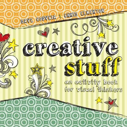 Creative Stuff: An Activity Book for Visual Thinkers PDF