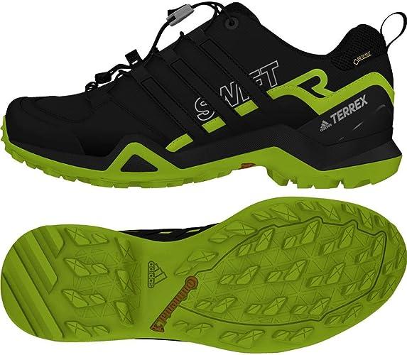 adidas Terrex Swift R2 GTX W, Chaussures de Randonnée Basses