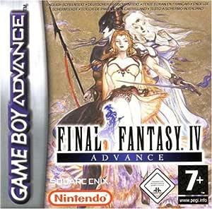 Final Fantasy IV: Amazon.es: Videojuegos