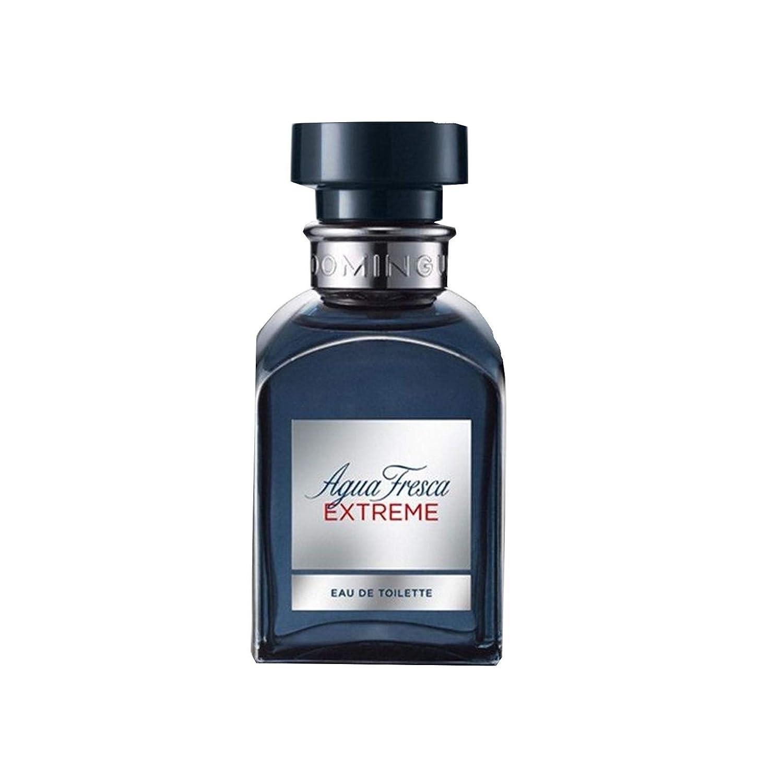 Adolfo Dominguez Agua Fresca Extreme para Hombre, 230 ml: Amazon.es: Belleza