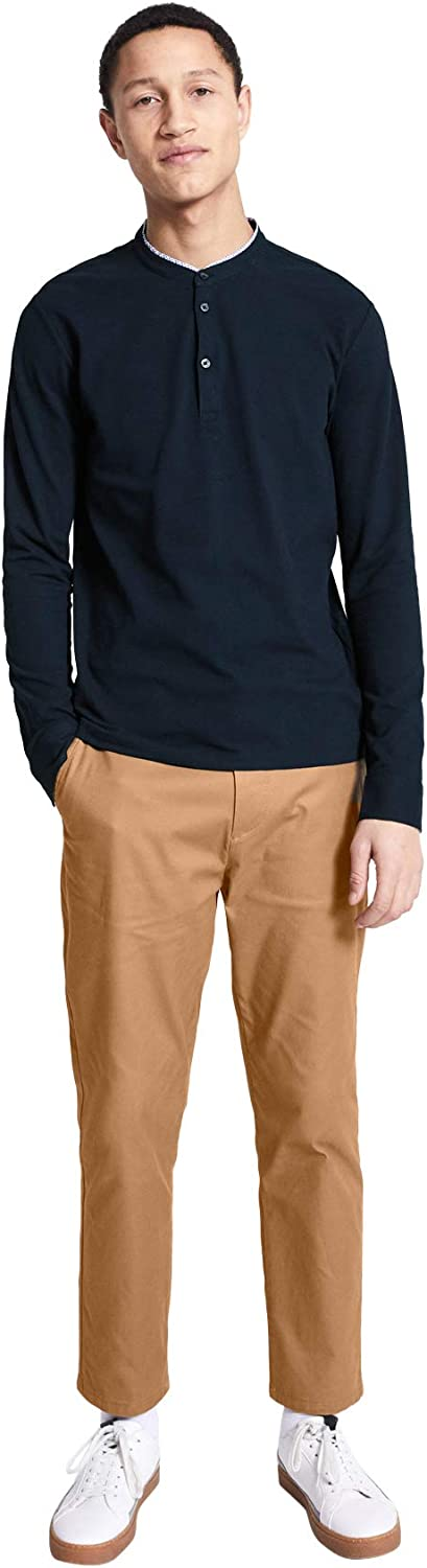 Celio Nechino Polo Uomo