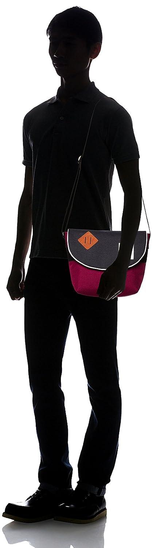 F anello flap mini messenger bag AU-A0131 F