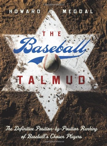 BASEBALL TALMUD, THE