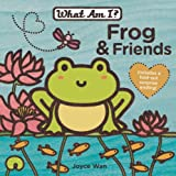 Frog and Friends, Joyce Wan, 0843172770
