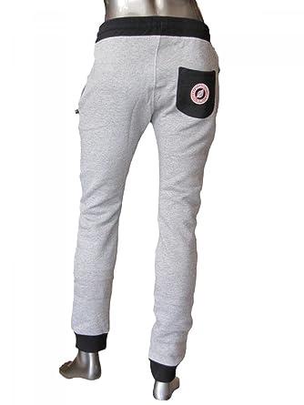 Sweet Pants - Chándal - para niño gris 16 años: Amazon.es: Ropa y ...
