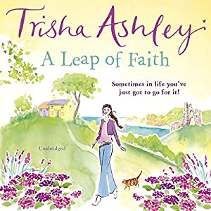 A Leap of Faith Audiobook