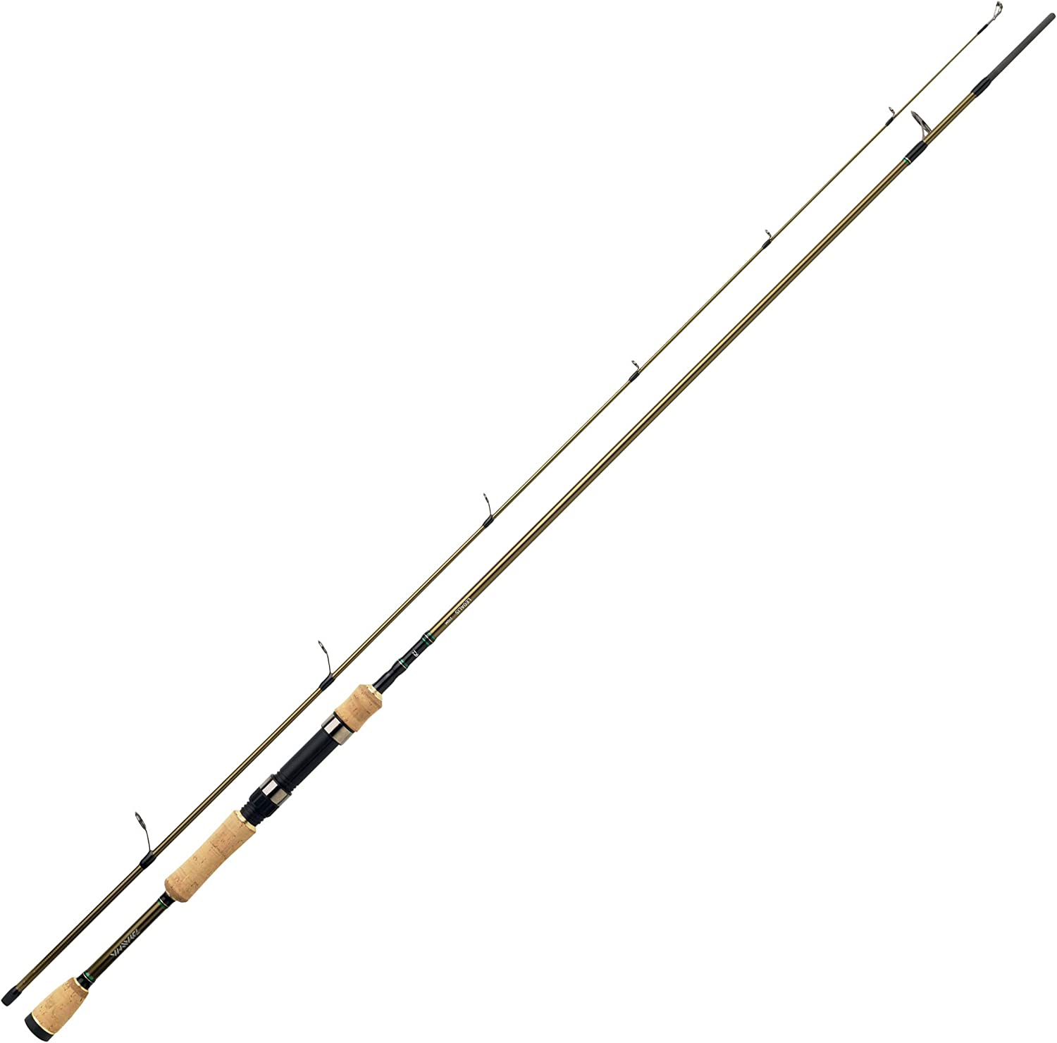 Daiwa CAÑA Spinning LEGALIS - 91, 180, 2, 7, 94, 2-8: Amazon.es ...
