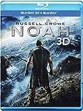 Noah (3D) (Blu-Ray 3D+Blu-Ray) [Italia] [Blu-ray]