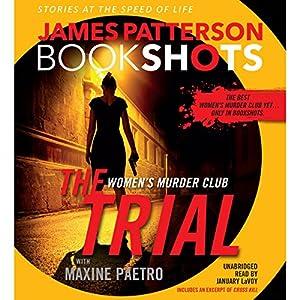 The Trial: A BookShot Audiobook