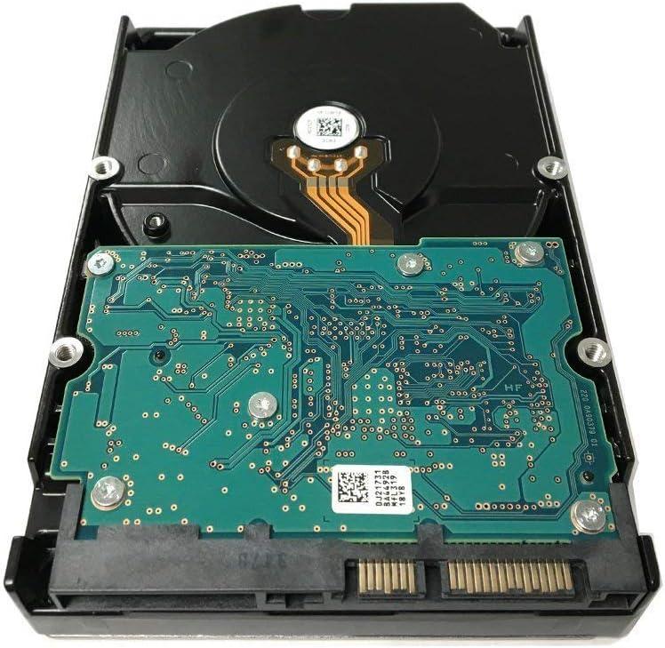 SATA HGST Ultrastar 7K4000 4 TB 3.5 Internal Hard Drive Renewed 7200-64 MB Buffer RPM 64MB 3.5IN 25.4MM 8.0 512N