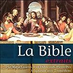 La Bible: Extraits de l'Ancien Testament |  divers auteurs