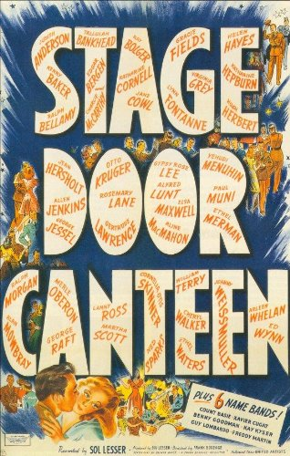 Stage Door Canteen by
