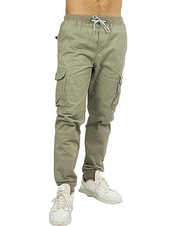Pantalones Para Hombres Amazon Com Mx