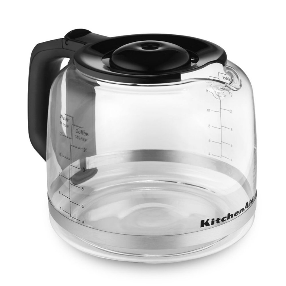 KitchenAid KCM14GC Glass 14 Cup Replacement Coffee Carafe For KCM1402