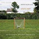 What's Next? by Randy Klein (2013-05-04)