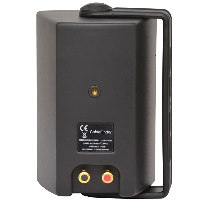 Pro Bar/Restaurante antecedentes Reproductor de música inalámbrica Bluetooth - Sistema de Altavoces de Pared (Amp/Amplificador Kit Tiendas, Clubes, Bares, ...