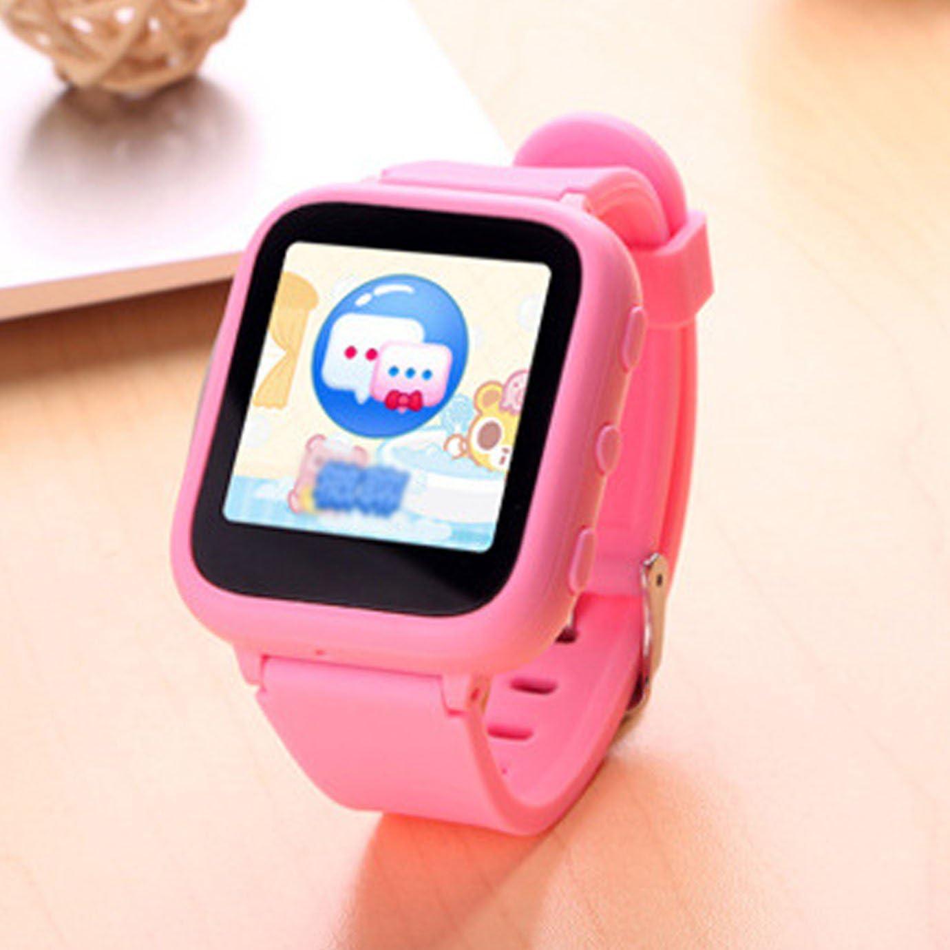 La Haute niños Smartphone Reloj 1.44