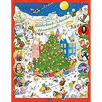 Bilderbuch-Klassiker Adventskalender: mit 2 Maxi-Pixi und 22 Pixi-Büchern