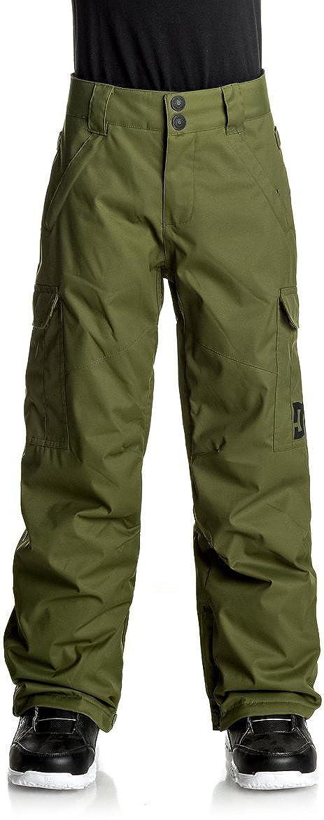 DC Boys Banshee Snow Pants